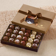 Gourmet Truffles, $30 Harry & David
