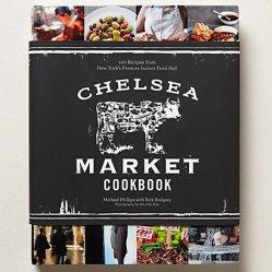 Chelsea Market Cookbook, $30 Anthropologie