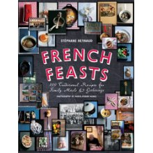French Feasts, $28 Amazon