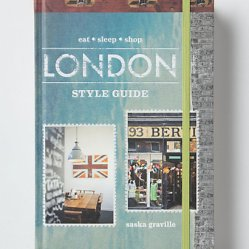 London Style Guide, $28 Anthropologie