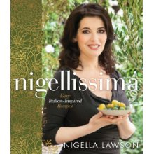 Nigella Lawson Cookbook, $20 Amazon