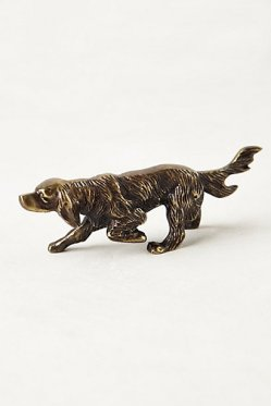 Scottie Dog bottle opener, $15 Anthropologie