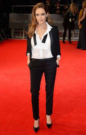 Angelina Jolie Pitt