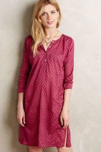 Atasi Shirtdress by Velvet by Graham and Spencer