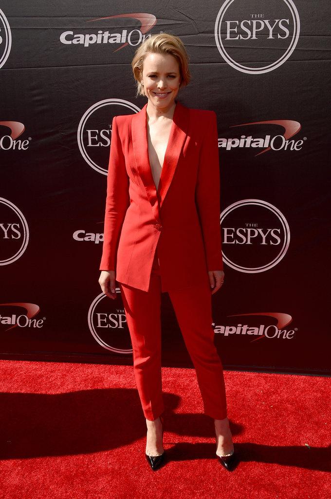 Rachel-McAdams-Jake-Gyllenhaal-ESPYs-2015 (2)