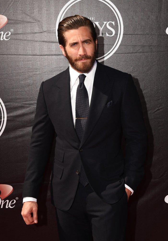 Rachel-McAdams-Jake-Gyllenhaal-ESPYs-2015 (3)