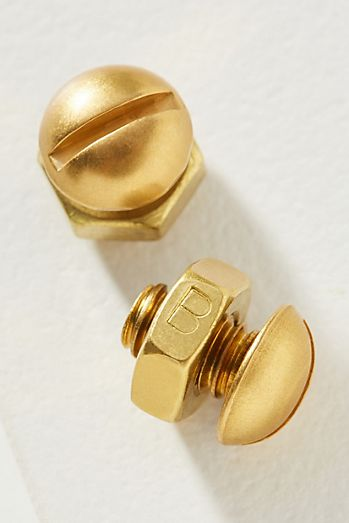 Giles _ Brother Mens Cufflinks